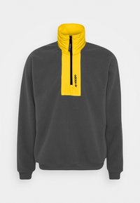 adidas Originals - BLOCK - Fleece jumper - grey - 3