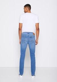 Lee - LUKE - Jeans slim fit - light ray - 3