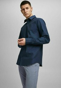 Jack & Jones PREMIUM - Formal shirt - navy blazer - 5