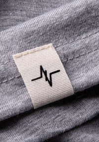 Spitzbub - JULIUS - Print T-shirt - grey - 6