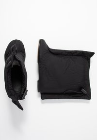 MM6 Maison Margiela - High heeled ankle boots - black - 3