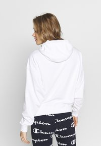 Champion Rochester - HOODED - Hoodie - white - 2