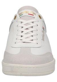 Pantofola d'Oro - Sneakers laag - triple white - 6