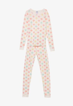 SET - Pyjama set - multi coloured