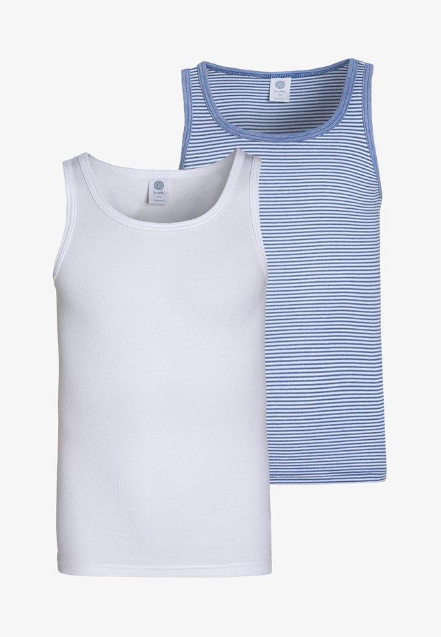 2 PACK - Undershirt - riviera