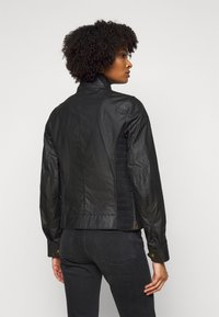 Belstaff - GANGSTER JACKET - Summer jacket - black - 2