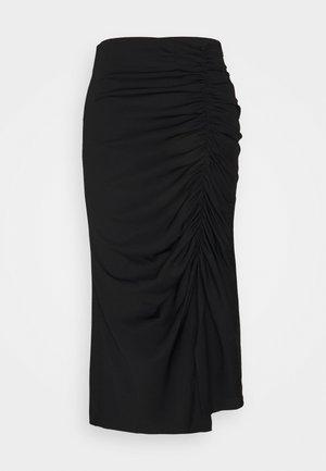 AXI - Pencil skirt - black
