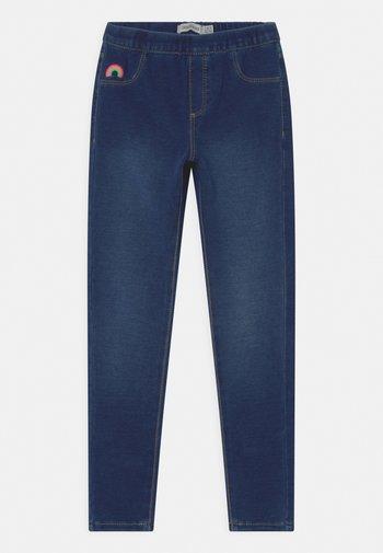 Jeans Skinny Fit - ensign blue