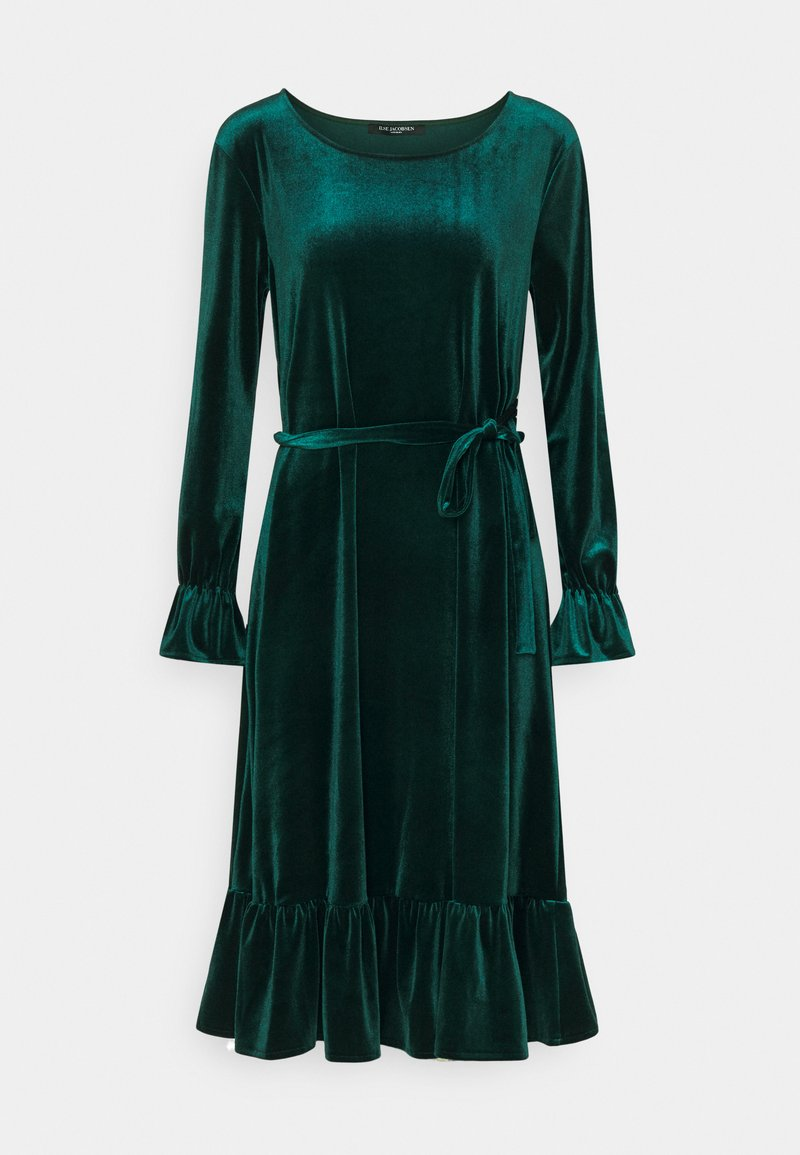 Ilse Jacobsen - DRESS - Cocktail dress / Party dress - pine