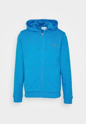 Zip-up hoodie - ibiza