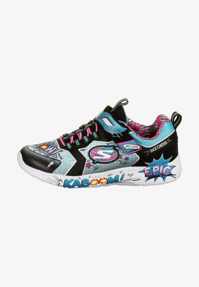 Sneakers laag - bktq