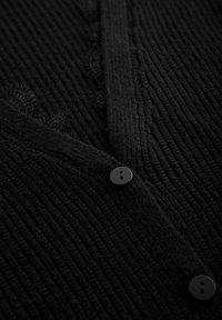 ORSAY - Cardigan - schwarz - 4
