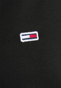 Tommy Jeans - SOFT V NECK - Sweatshirt - black - 5