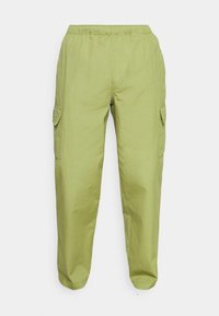 Obey Clothing - EASY BIG BOY PANT - Cargobyxor - burnt olive - 3