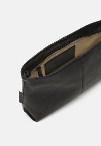 Marc O'Polo - PERNILLE - Across body bag - black - 2