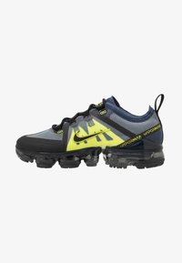 Nike Sportswear - AIR VAPORMAX 2019 - Tenisky - midnight navy/black/lemon/anthracite - 1
