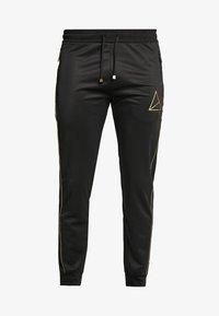 Golden Equation - LUDLOW - Pantalones deportivos - black - 4