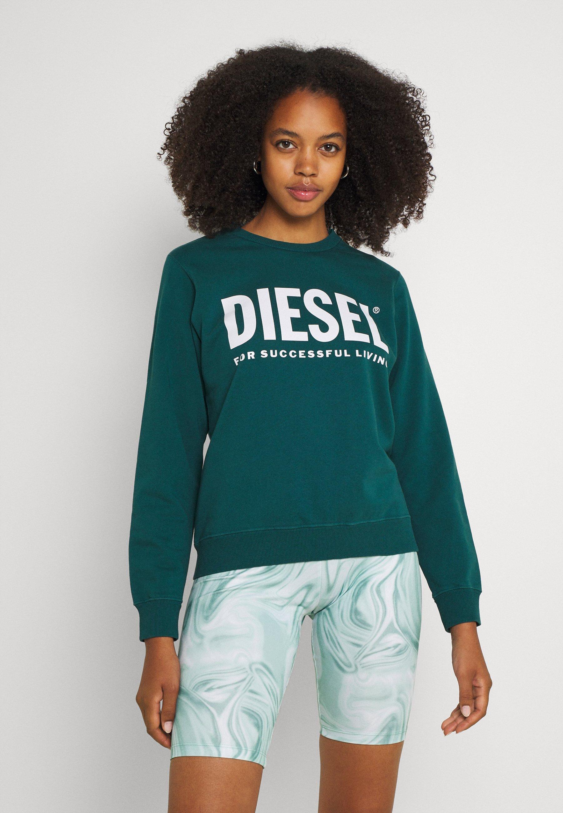 Women ECOLOGO - Sweatshirt