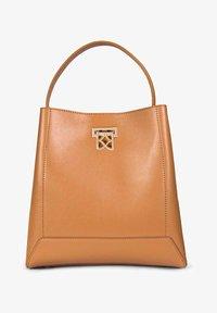 Kazar - LAURIE - Handbag - brown - 1