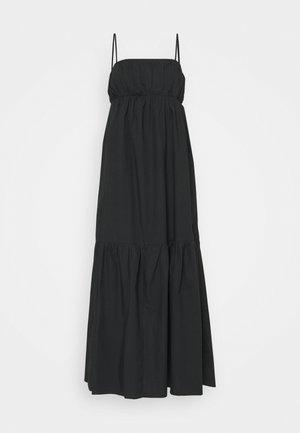 DISEMMA - Denní šaty - black