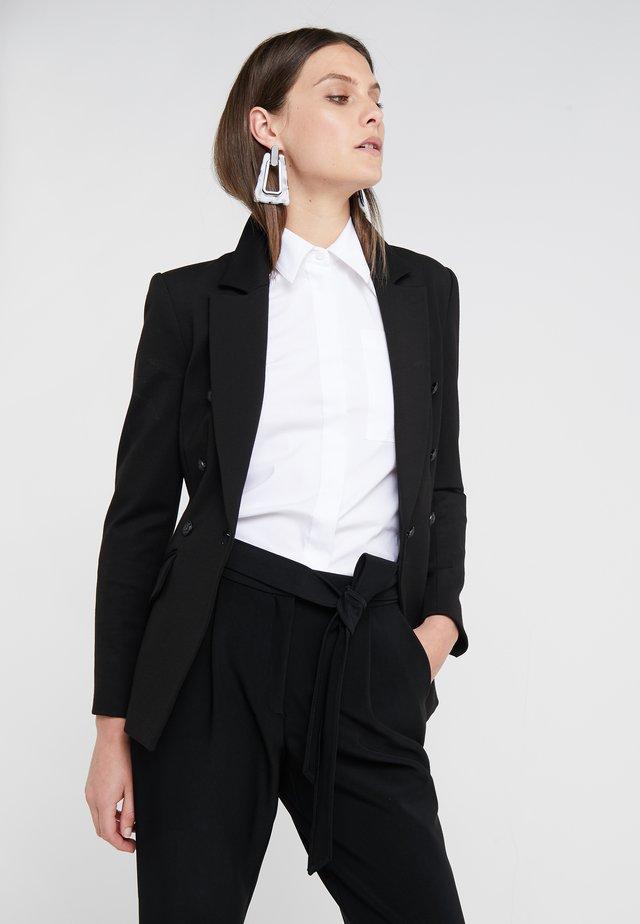 CAROLINE FASHIONISTA - Blazer - black