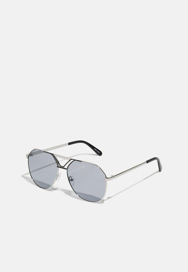 UNISEX - Occhiali da sole - black