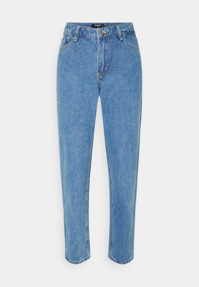 FRONT RIOT MOM - Relaxed fit jeans - blue
