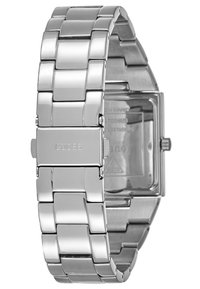 Guess - LADIES DRESS - Hodinky - ladies silver - 3
