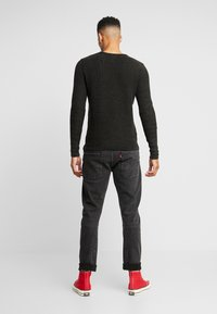 Denim Project - DOT - Jumper - black - 2