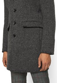 Mason's - SIGNORIA - Krátký kabát - grey - 6