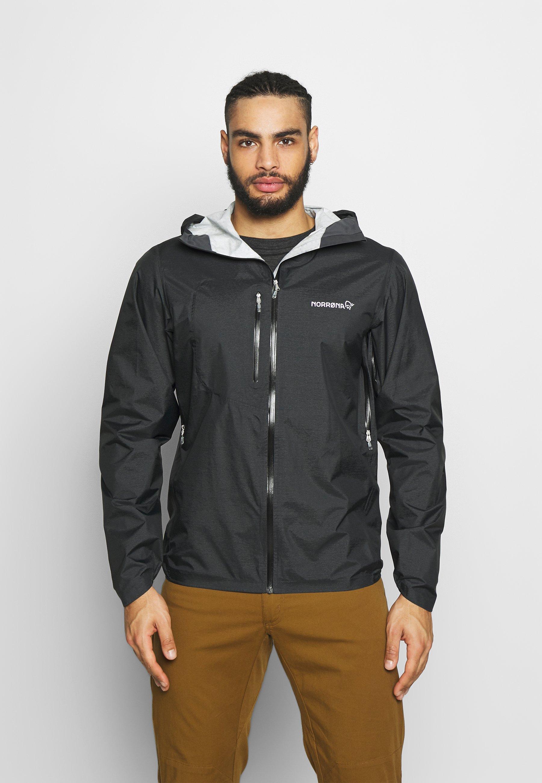 Men BITIHORN JACKET - Hardshell jacket