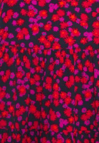 GAP Petite - TIERED MINI - Day dress - pink - 6