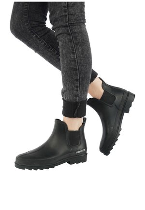 ZECHING - Wellies - black