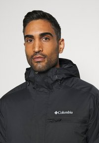 Columbia - VALLEY POINTJACKET - Veste de ski - black - 3