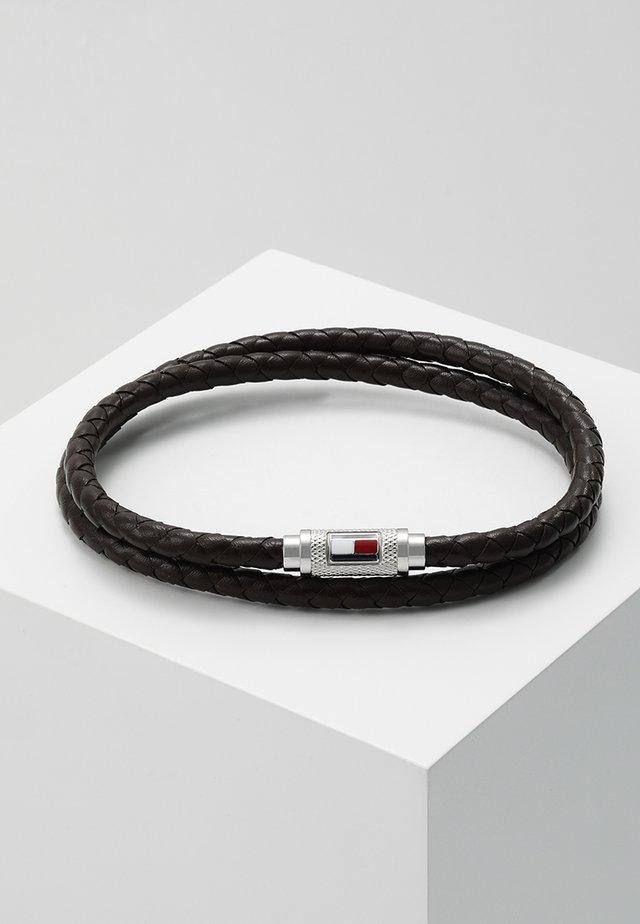 CASUAL CORE - Armbånd - braun