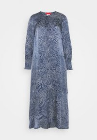 MAX&Co. - OSTUNI - Shirt dress - navy blue - 0