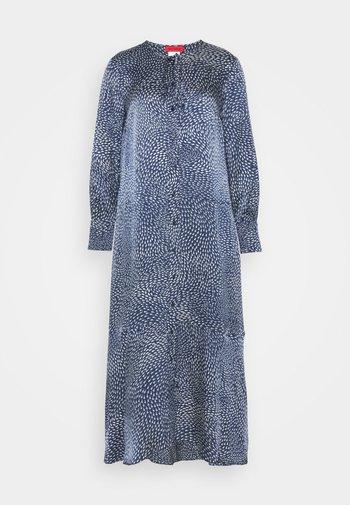 OSTUNI - Košilové šaty - navy blue