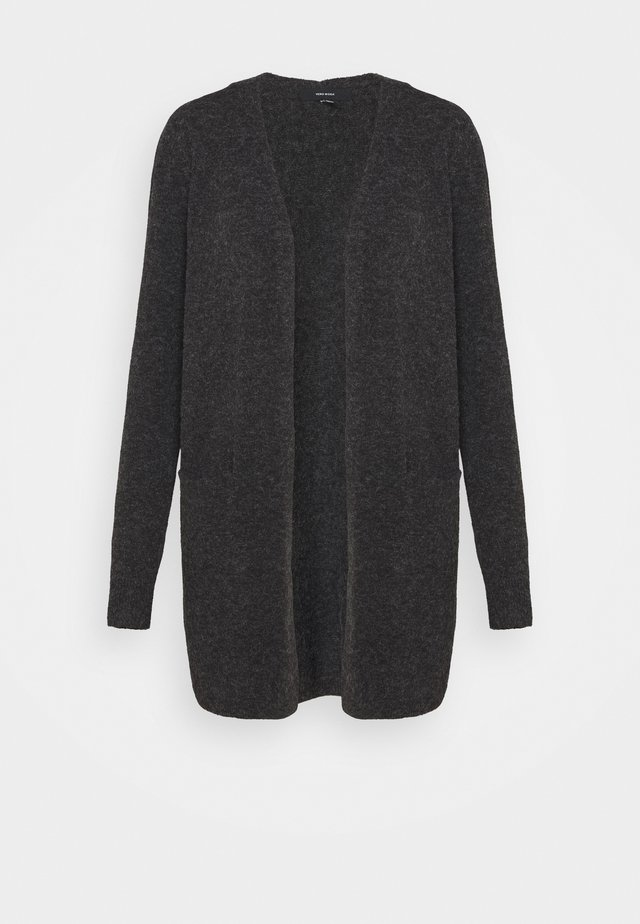 VMDOFFY OPEN  - Cardigan - black