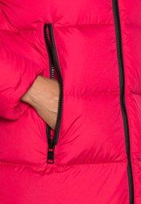 Armani Exchange - GIACCA PIUMINO LIGHT WEIGHT - Kabát zprachového peří - record - 5