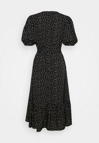 Fashion Union - CHESKA DRESS - Denní šaty - black - 1