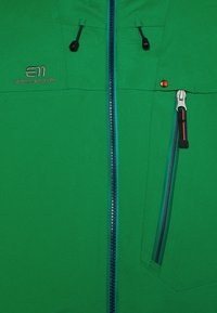 State of Elevenate - MENS BACKSIDE JACKET - Giacca da sci - green - 7