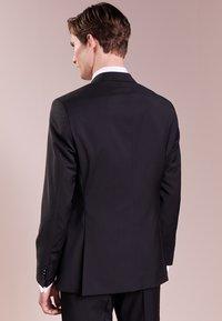HUGO - JEFFERY - Suit jacket - black - 2