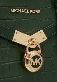 MICHAEL Michael Kors - SATCHEL - Handbag - moss - 3