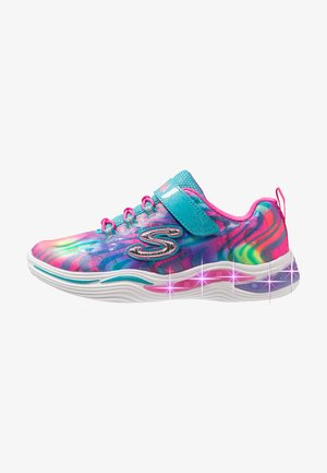 POWER PETALS - Sneakers laag - multicolor
