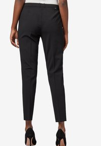 BOSS - TILUNA - Trousers - black - 2