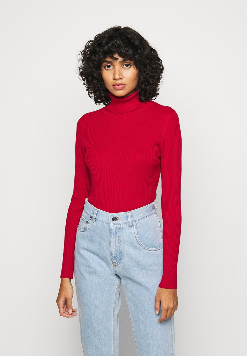 Repeat - Jumper - red