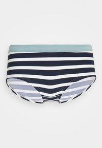 Esprit - TAMPA BEACH - Bikini bottoms - navy - 4