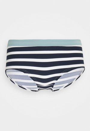 TAMPA BEACH - Bikinibroekje - navy