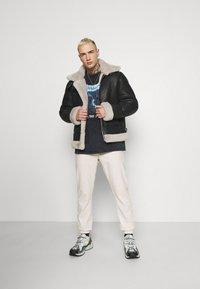 Topman - Trousers - white - 1
