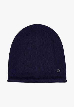 Bonnet - dark blue